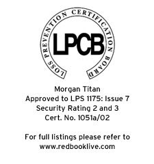 LPCB PSF Wales Certification